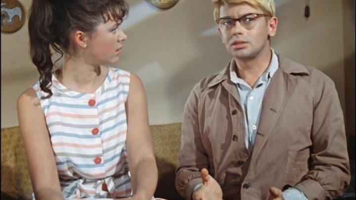 Операция Ы и другие приключения Шурика .1965 год