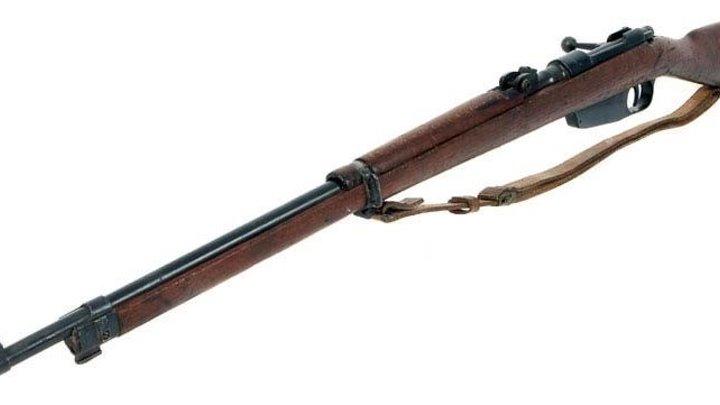 Винтовка Carcano M1891— основная итальянская винтовка времён Первой и Второй мировых войн. Выпускалась в вариантах как собственно винтовки (итал. Fucile), так и карабина (итал. Moschetto). Именно из этой винтовки, предположительно, был убит 35-ый президент США Джон Фицджеральд Кеннеди.
