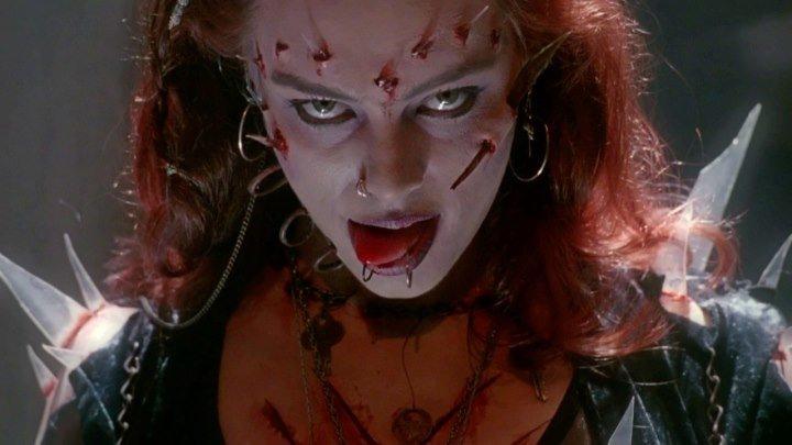 Возвращение живых мертвецов 3 (1993) [Full HD]