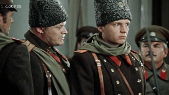 «Дни Турбиных» (СССР 1976 HD) Все серии ✴ Драма