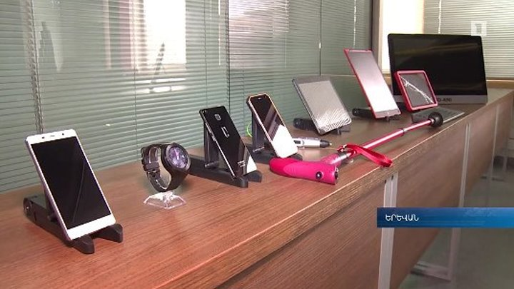 Армянская Компания TSD представляет новые продукты 2017 года