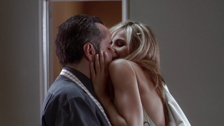 Сука любовь / Amores Perros (Мексика 2000 HD) 18+ Триллер, Драма, Криминал