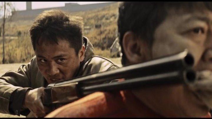 Петух и бык / Cock and Bull / 追凶者也 (2016 HD) Саспенс, Чёрная комедия, Криминал