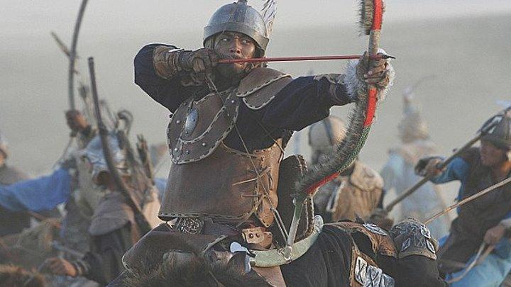 """""""Чингисхан"""" смотреть фильм исторический, драма, война."""