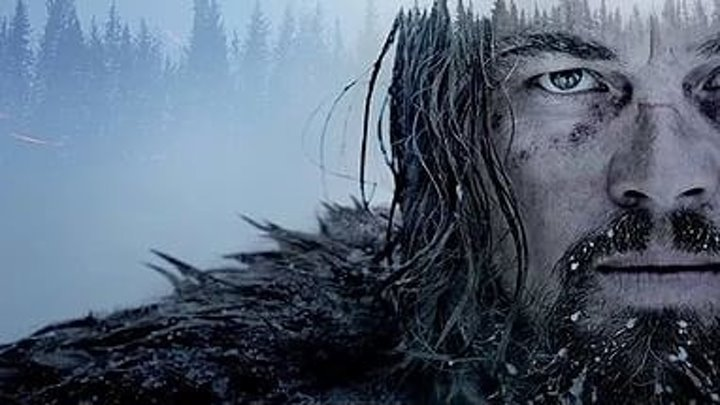 Bыжившuй (2015) триллер, драма, приключения, вестерн