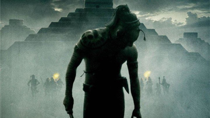 Апокалипсис (2006) боевик, триллер, драма, приключения