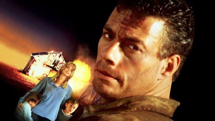 Некуда бежать (криминальная драма с Жан-Клодом Ван Даммом) | США, 1993