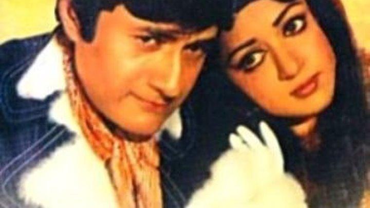 индийский фильм _Золото долины Нангла (1973) Chhupa Rustam Жанр: Боевик. Страна: Индия.