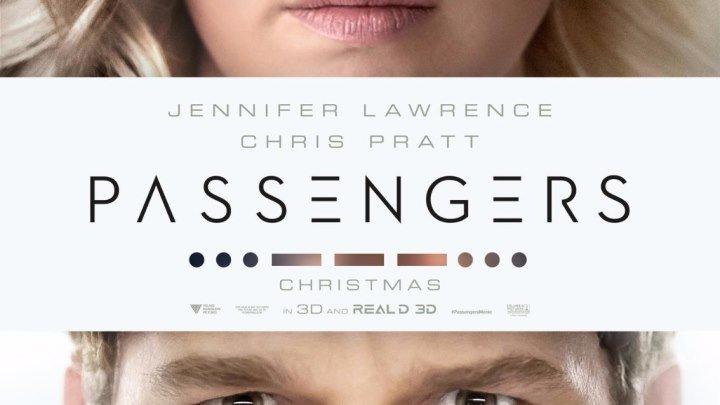 Пассажиры лучший трейлер. Смотреть Пассажиры онлайн. Новинки кино онлайн в хорошем качестве