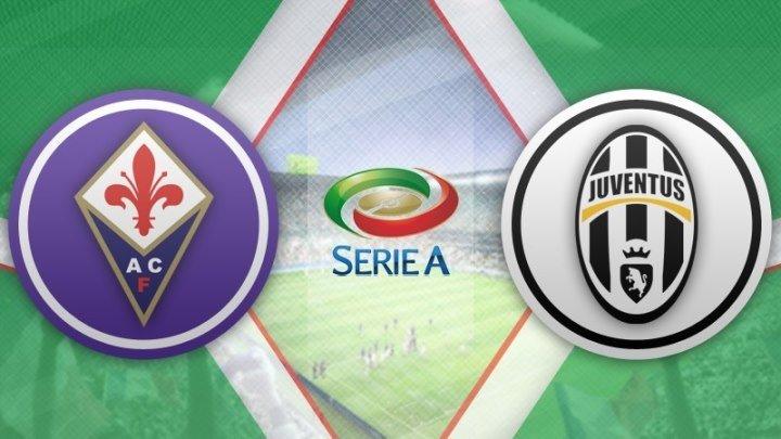 Фиорентина 2:1 Ювентус | Итальянская Серия А 2016/17 | 20-й тур | Обзор матча