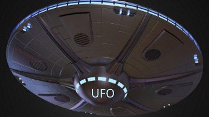 :: UFO... Необычный ::