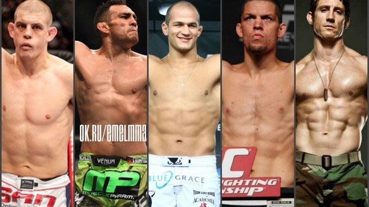 ★◈ℋტℬტℂTℕ ℳℳᗩ◈ Тони Фергюсон проехался по Хабибу, Нейт Диаз собирается в бокс, зарплаты UFC Fight Night 103 ★