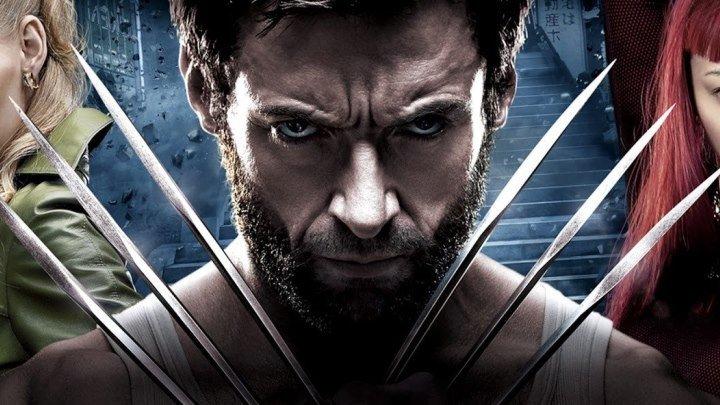Росомаха_ Бессмертный HD(фантастика, боевик, триллер, приключения)2013