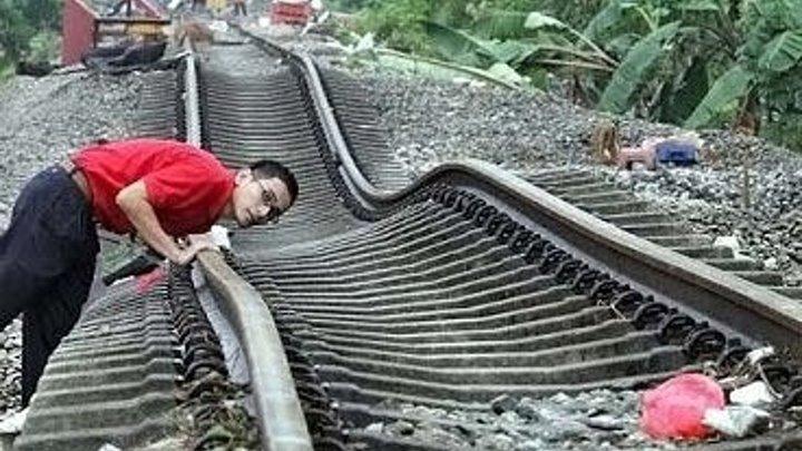 И это железные дороги мира