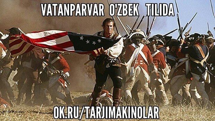Vatanparvar ( O'zbek tilida to'liq )