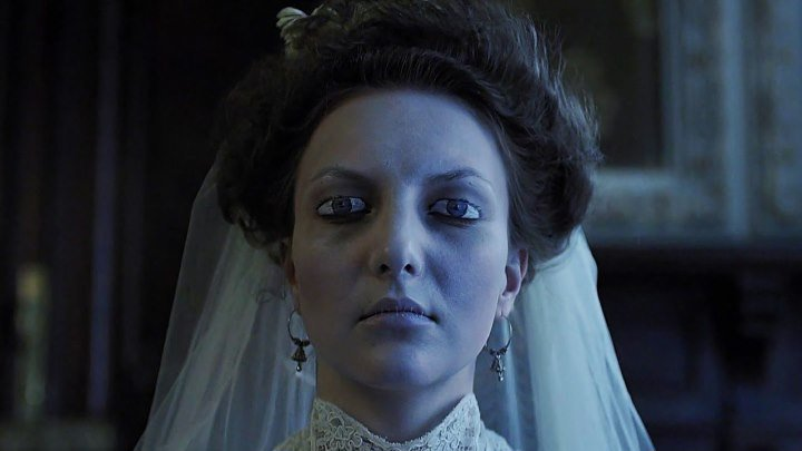 Невеста HD(ужасы)2017