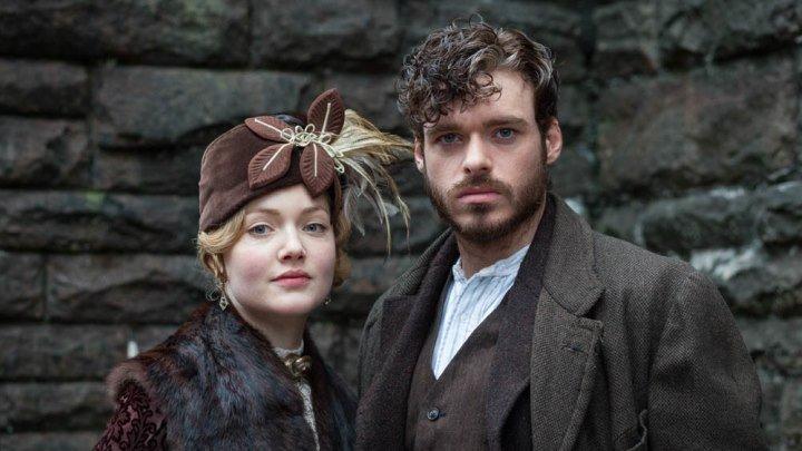 Любовник леди Чаттерлей / Lady Chatterley's Lover (2015: драма)