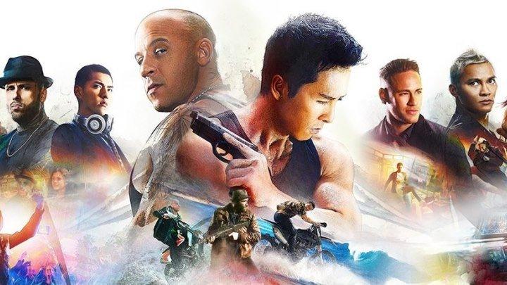 Три икс Мировое господство лучший трейлер. Смотреть Три икс Мировое господство онлайн. Новинки кино онлайн в хорошем качестве