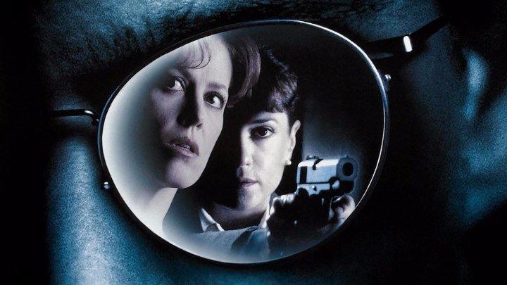 Имитатор (психологический триллер с Сигурни Уивер) | США, 1995