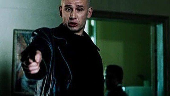 """Мороз по коже"" Россия. Боевик, Детектив, Драма."