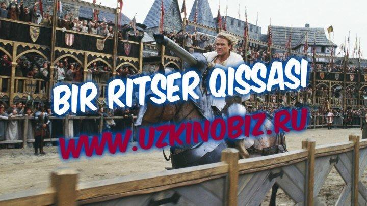 Ritser qissasi (O'zbek tilida www.uzkinobiz.ru)