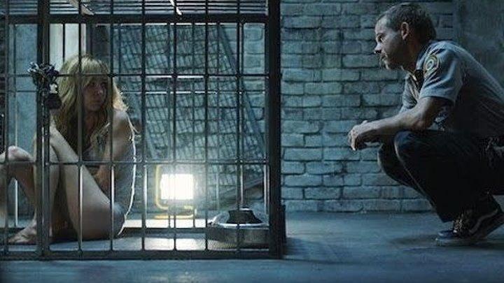 Питомец (2016). ужасы, триллер