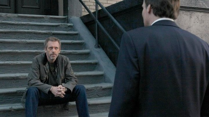 Доктор Хаус / House M.D. [Сезон:04 Серии:04-06 из 16 ] (2008: комедия, драма)