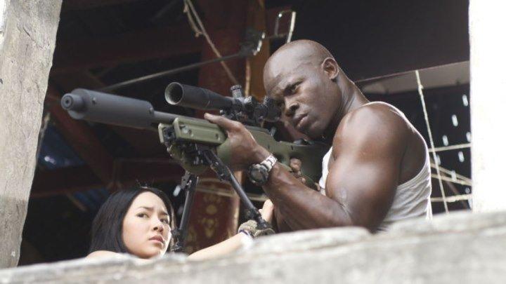 Белый слон 2011 боевик,триллер