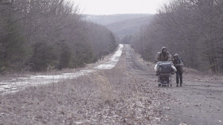 Дорога (2009)