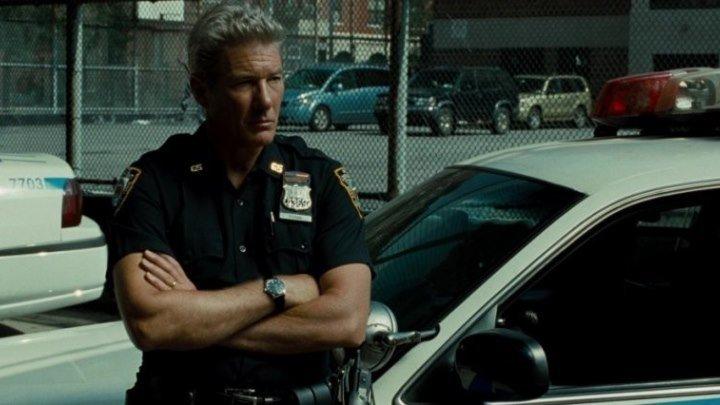 """Фильм """" Бруклинские полицейские """" ."""