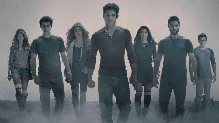 Волчонок / Оборотень / Teen Wolf (6 сезон, 8 серия)(2017) смотреть онлайн