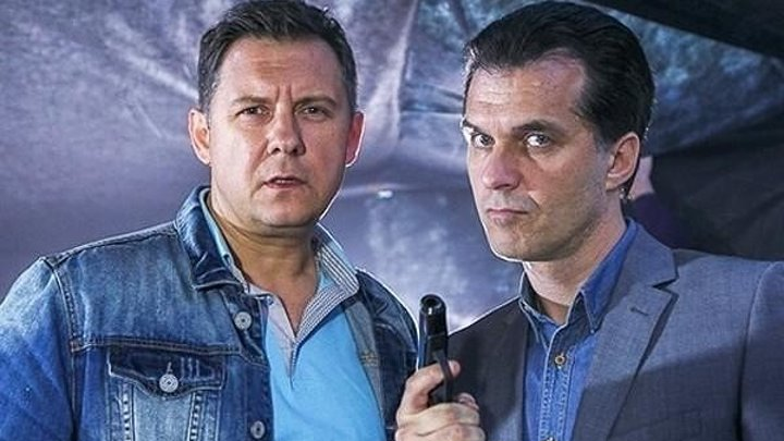 Паутина 10 сезон 1 - 4 серия (2017)