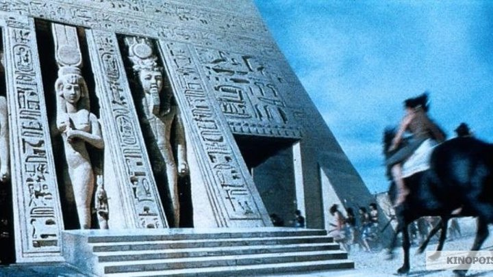 Мумия: Принц Египта. ужасы, фантастика, фэнтези,