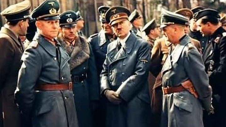 Мрачное обаяние Адольфа Гитлера (2012) 1 серия