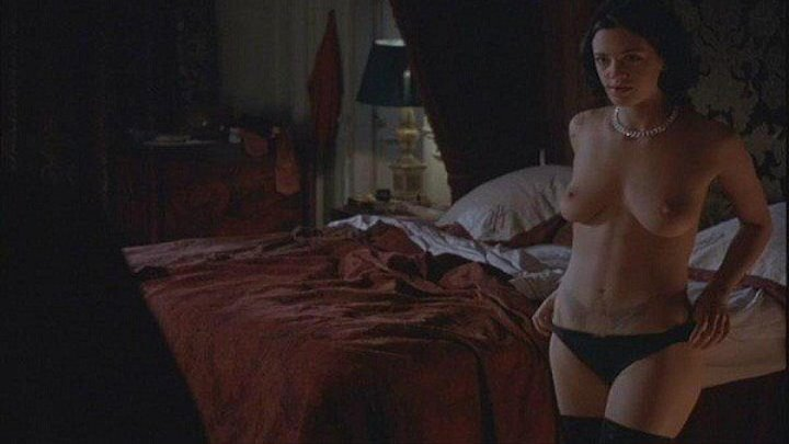 Би Манки (1998) триллер, драма, криминал