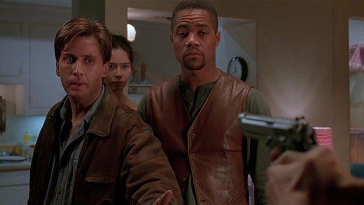 Ночь страшного суда (1993) боевик, триллер