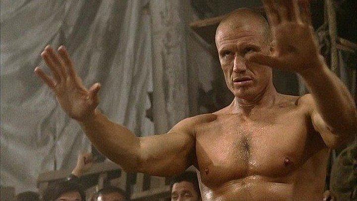 Бриллиантовые псы (2007) боевик, приключения
