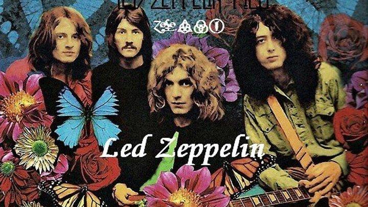 Led Zeppelin. Лестница в небо. Перевод-караоке