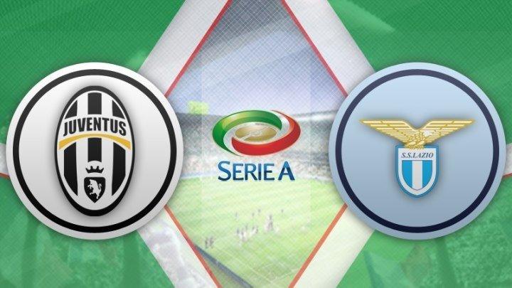 Ювентус 2:0 Лацио | Итальянская Серия А 2016/17 | 21-й тур | Обзор матча