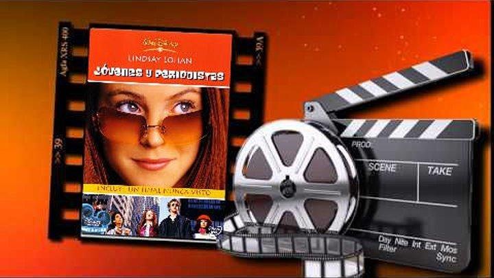 Дети-шпионы (2002) Детектив, Семейный.