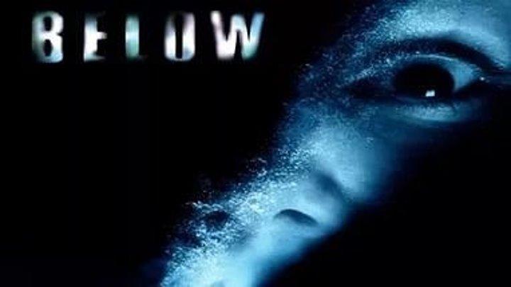 Глубина (2002) ужасы, триллер, детектив