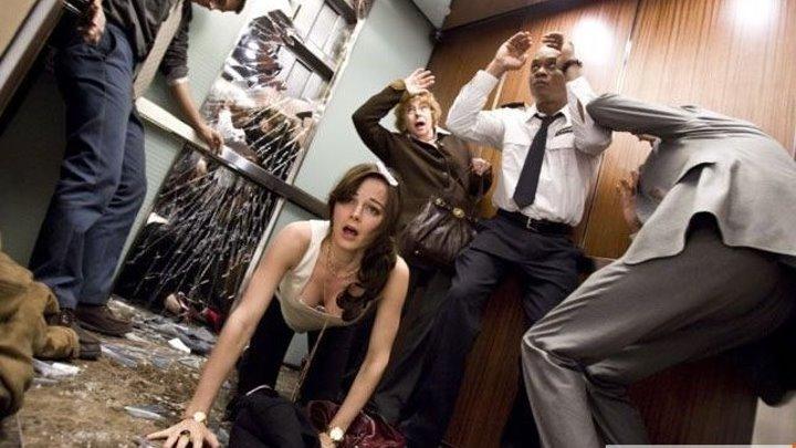 Дьявол (2010) ужасы, триллер, детектив