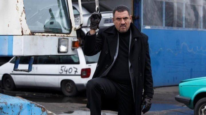 Дон: Главарь мафии 2 . Боевик, Детектив, Драма