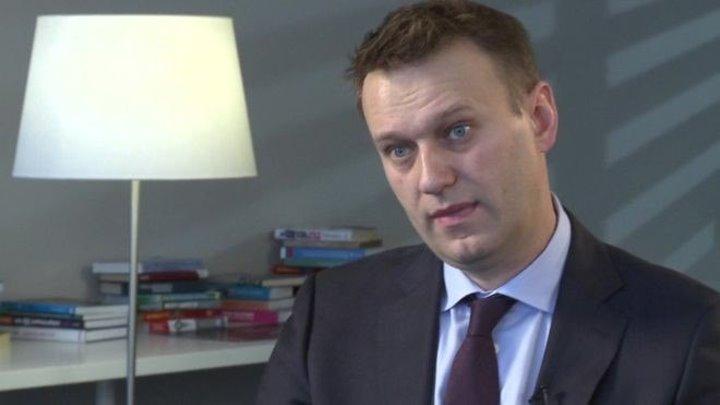 Алексей Навальный на BBC: все, что у меня есть, это поддержка народа