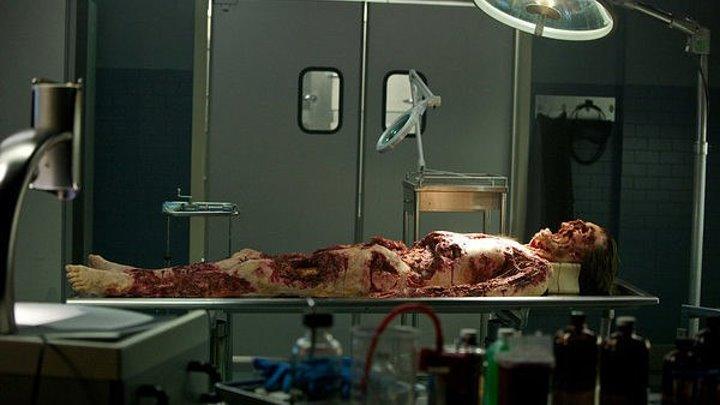 Гримм / Grimm [Сезон:01 Серии:04-06 из 22] (2011: ужасы, фантастика, фэнтези, драма)