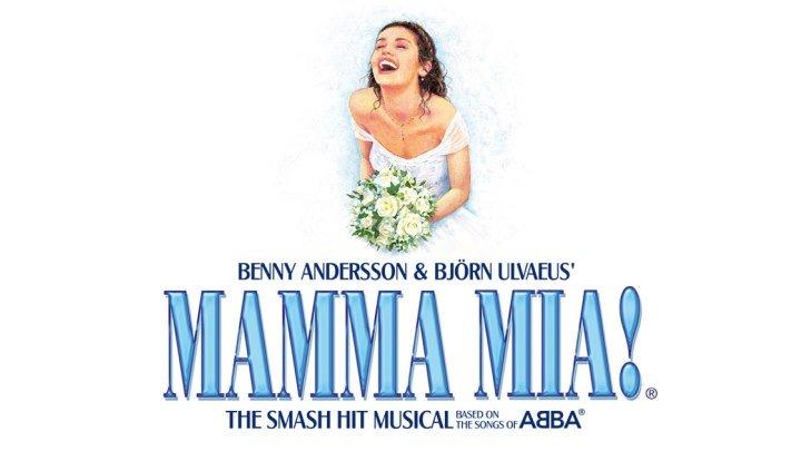 Мамма Мiа! (США, Великобритания, Германия 2ОО8 HD 1О8Оp) ✴ Комедия, Мюзикл, Мелодрама