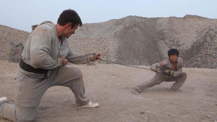 Боец кунг-фу (2013) боевик, боевые искусства