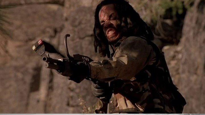 Игра на выживание 1994 триллер, драма, детектив