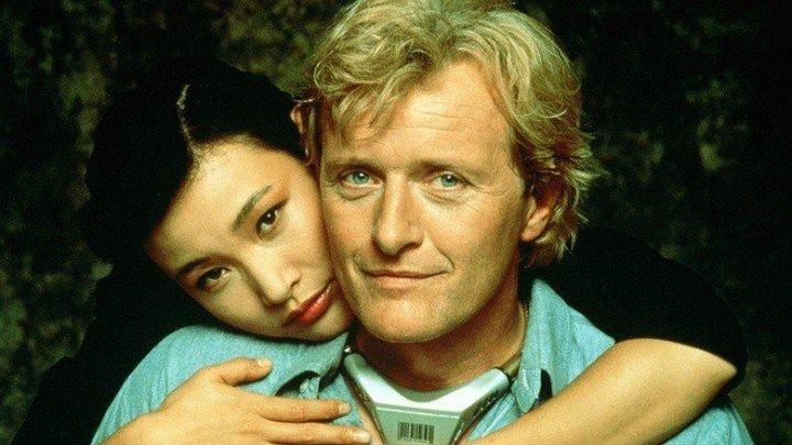 Смертельные узы (1991) фантастика, боевик, триллер, драма
