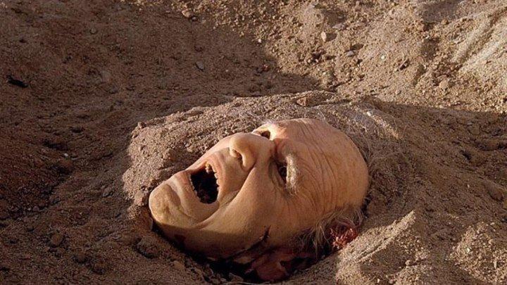 Дрожь земли.1990 ужасы, фантастика, комедия